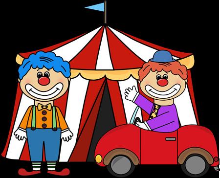 Circus Theme Clip Art-Circus Theme Clip Art-2