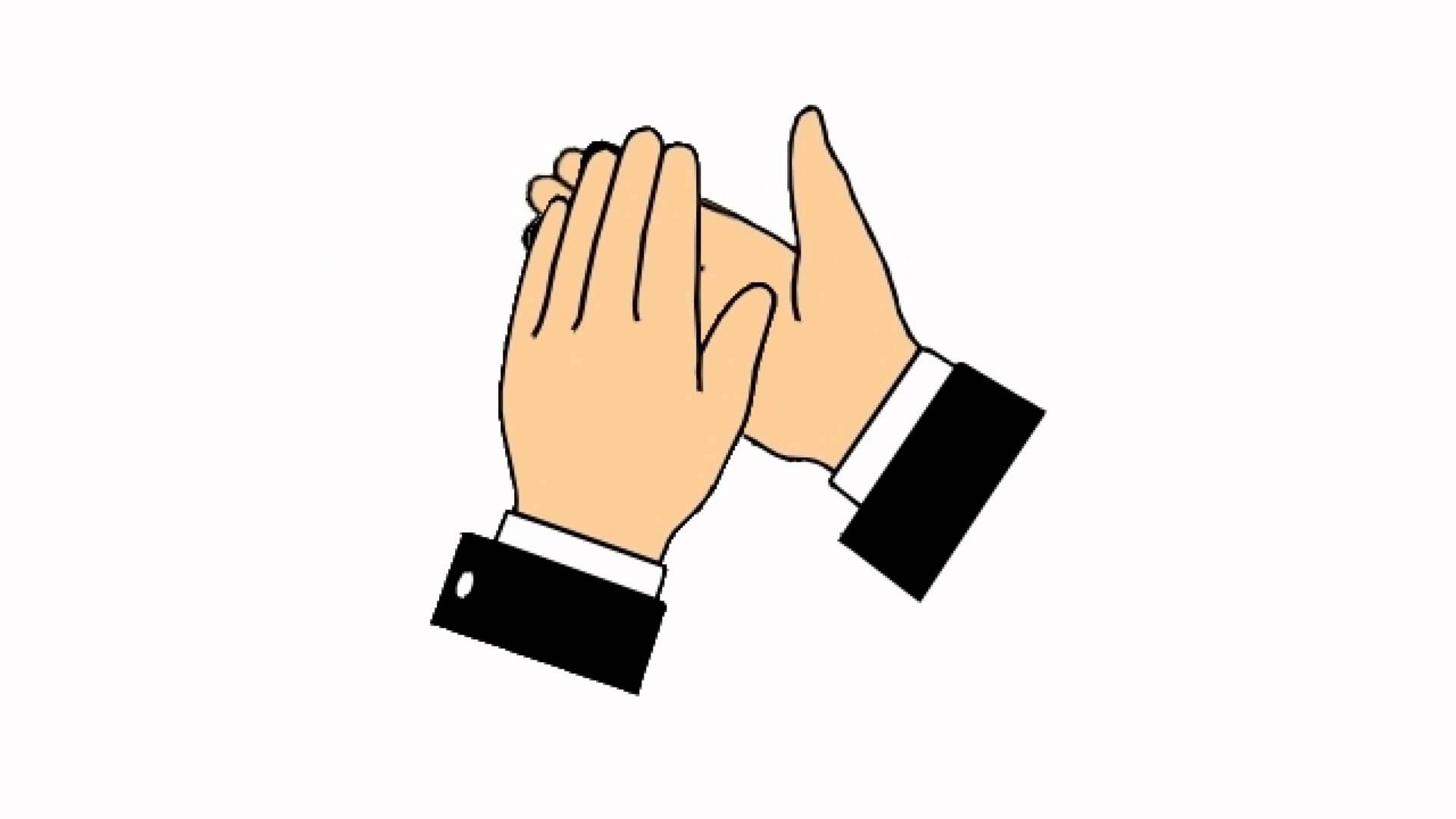Clap Animation Clipart u0026middot; «-Clap Animation Clipart u0026middot; «-14