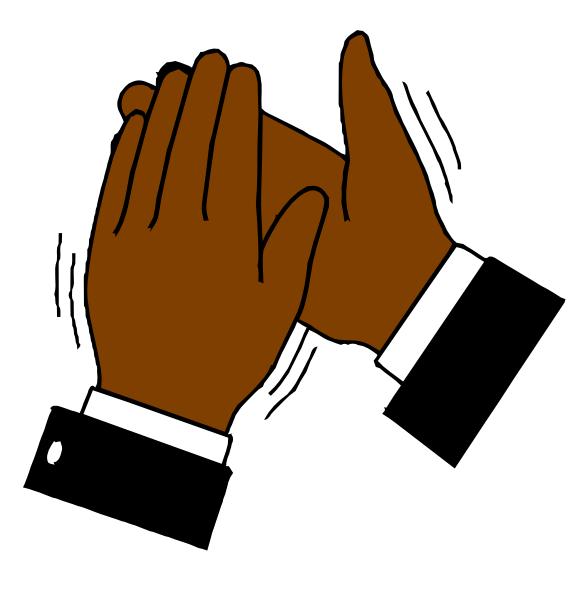 Clap Clip Art