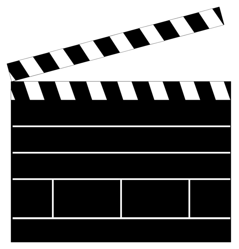 Clapperboard Png Clipart PNG Image-Clapperboard Png Clipart PNG Image-10