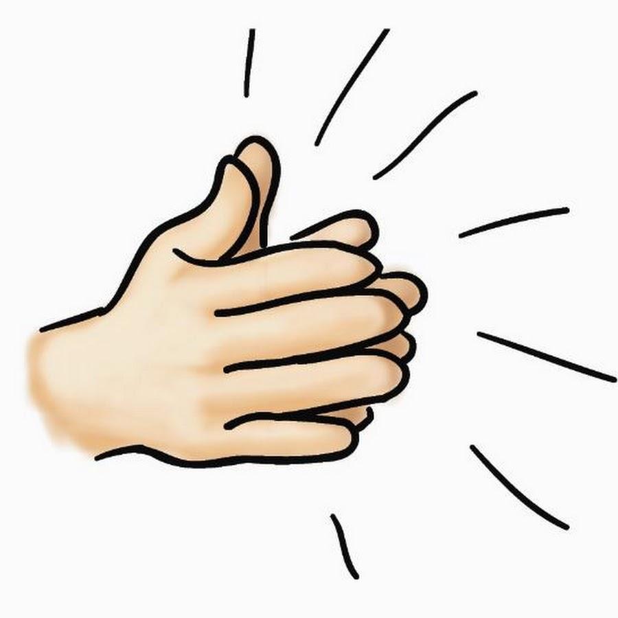 Clapping Clip Art - Blogsbeta