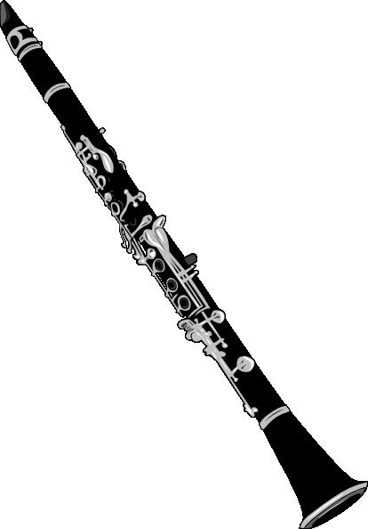 clarinet clipart-clarinet clipart-1