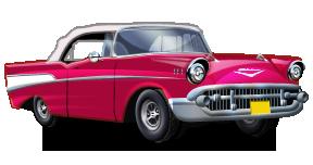Classic Car Clipart Png-Classic Car Clipart Png-2