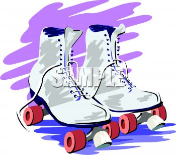 Classic Roller Skates .-Classic Roller Skates .-19