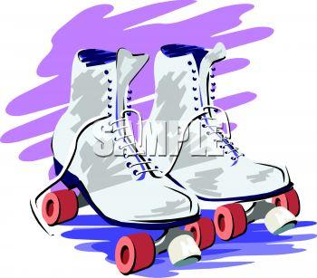 Classic Roller Skates .-Classic Roller Skates .-18