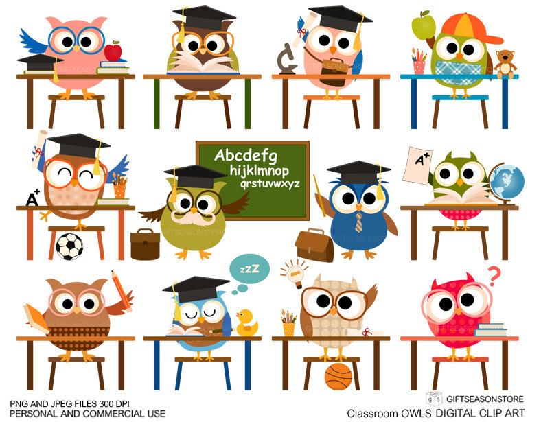 classroom clipart-classroom clipart-9