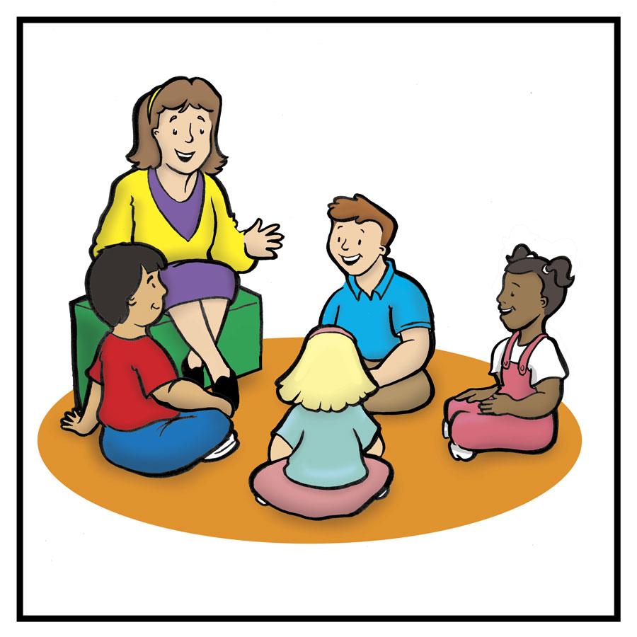 Classroom Clip Art-Classroom Clip Art-9