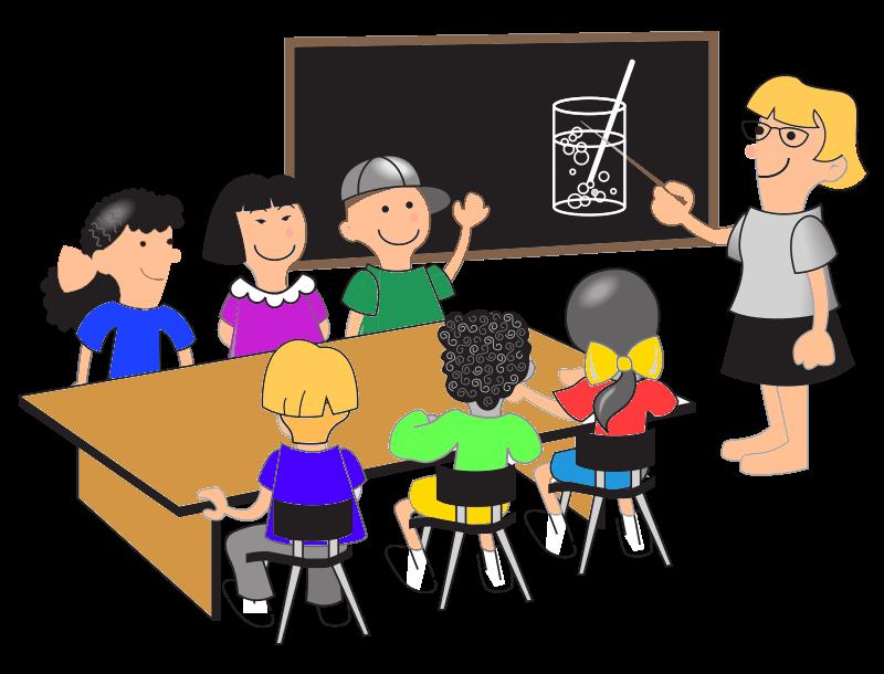 Classroom clip art for preschool free cl-Classroom clip art for preschool free clipart image-4