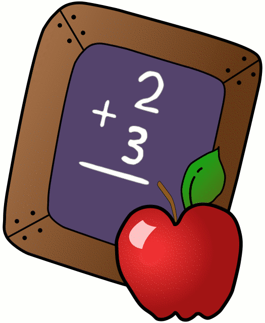 Classroom Clip Art-Classroom Clip Art-4