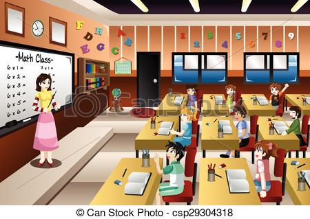 classroom clipart for teachers