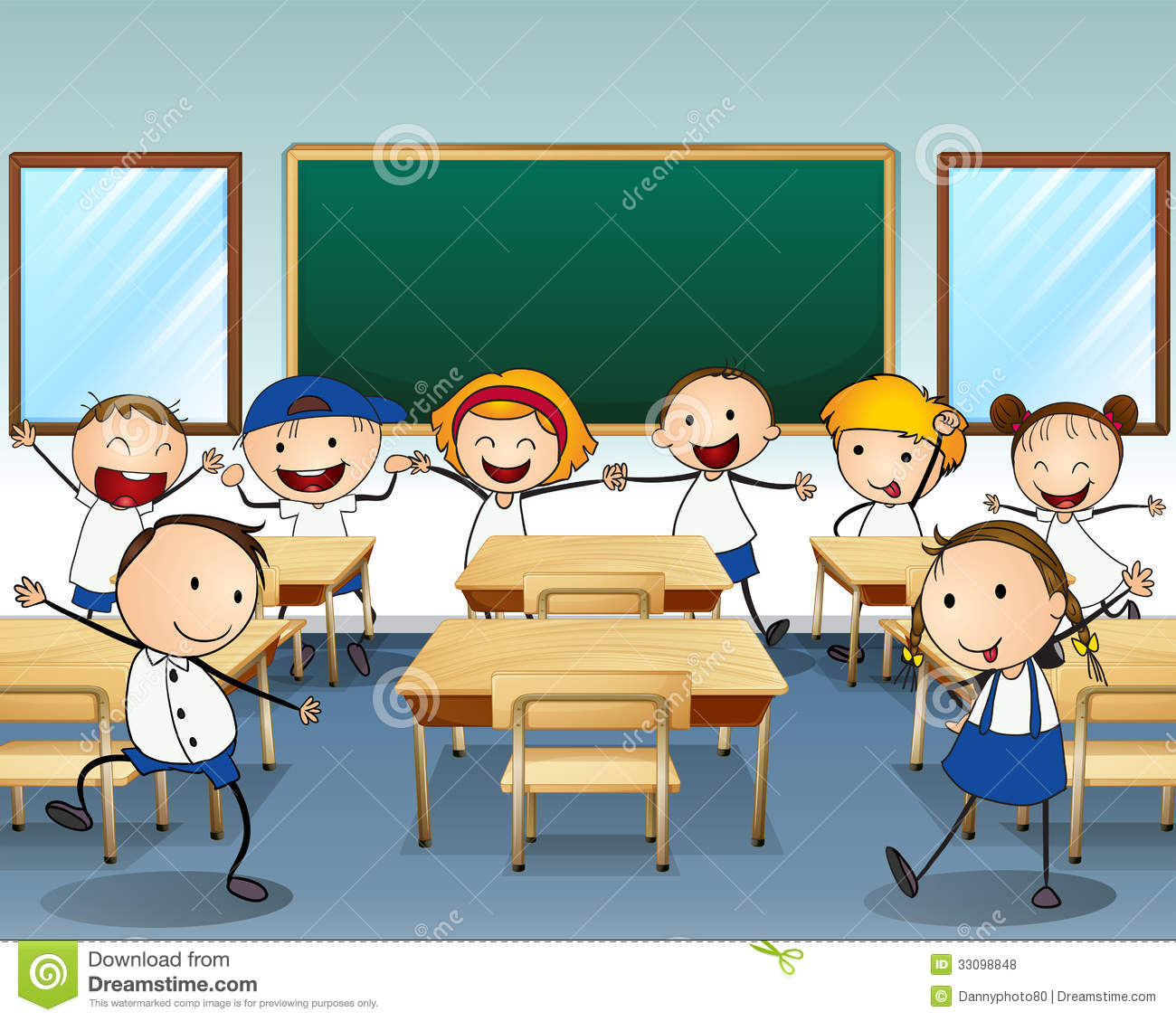 classroom clipart for teachers