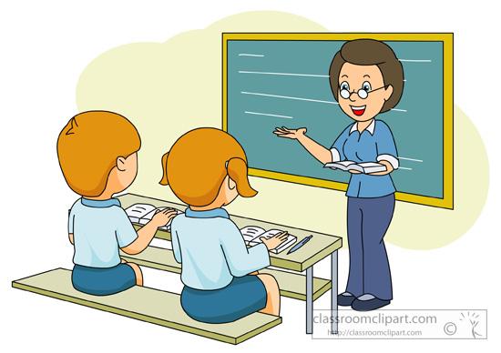 classroom clipart for teachers .