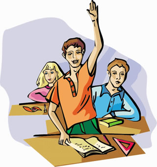Classroom Clipart Free Clipart Image