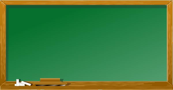 Clean Blackboard Clip Art At Clker Com V-Clean Blackboard Clip Art At Clker Com Vector Clip Art Online-5