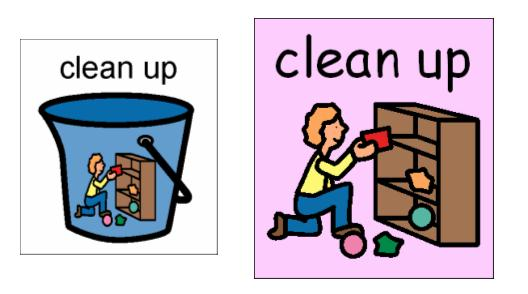 Clean Up Toys Clip Art clean up clip art related keywords 528 x 294