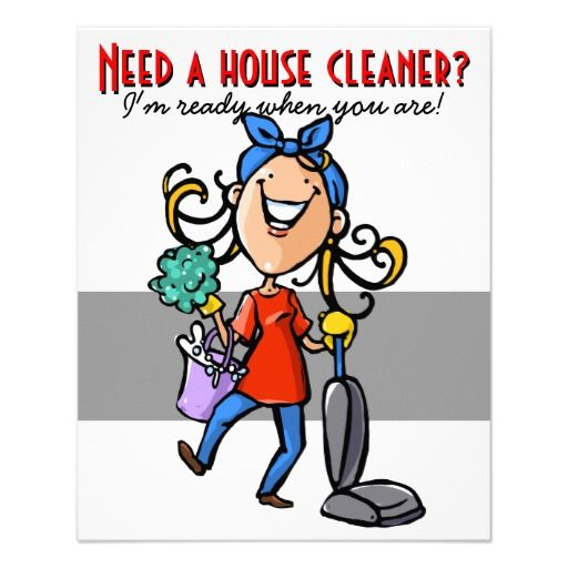 Clip Art Cleaning