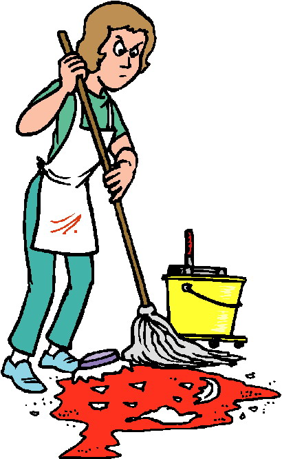 Cleaning Clip Art-Cleaning Clip Art-6