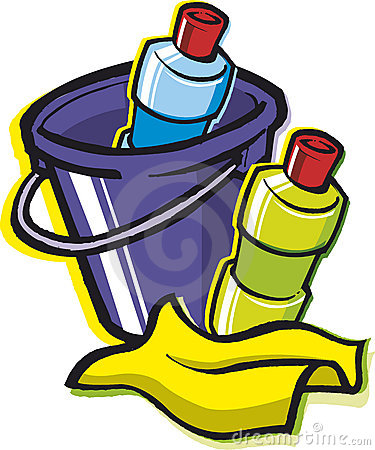 Cleaning Clip Art Cleaning Clipart