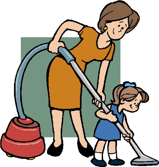 Cleaning clipart free clipart images image 2