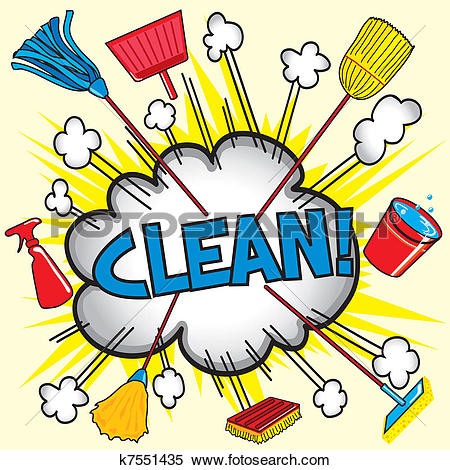 Cleaning Cloud