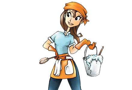 Cleaning Lady Clipart Free Clip Art Imag-Cleaning Lady Clipart Free Clip Art Images-8