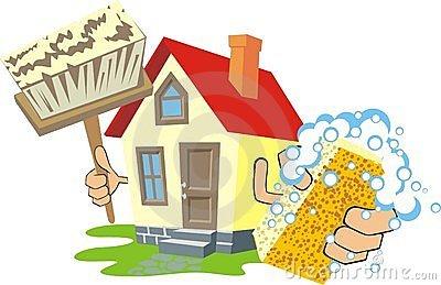 Cleaning The Houses And ..-Cleaning The Houses And ..-5