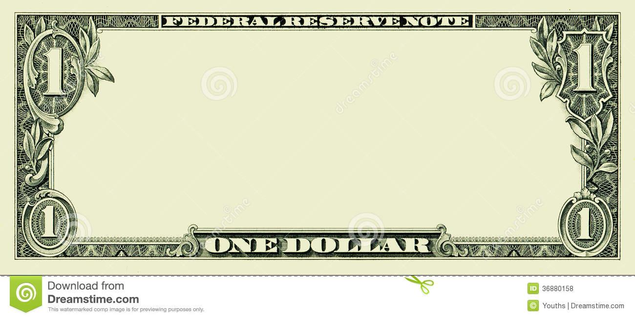 Dollar Bill Clip Art by .