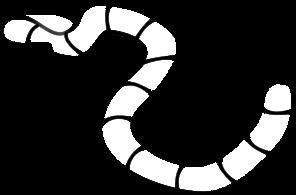 Clear Earth Worm Clip Art-Clear Earth Worm Clip Art-1