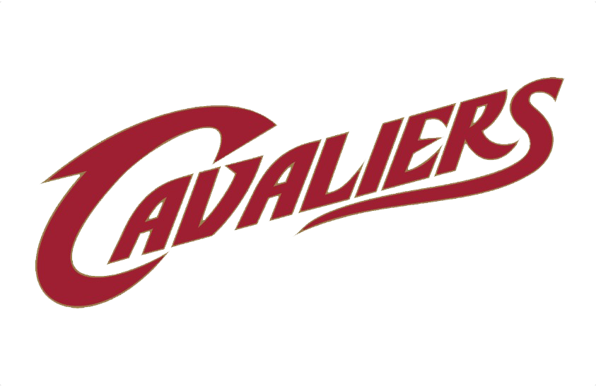 Cleveland Cavaliers Clipart PNG Image