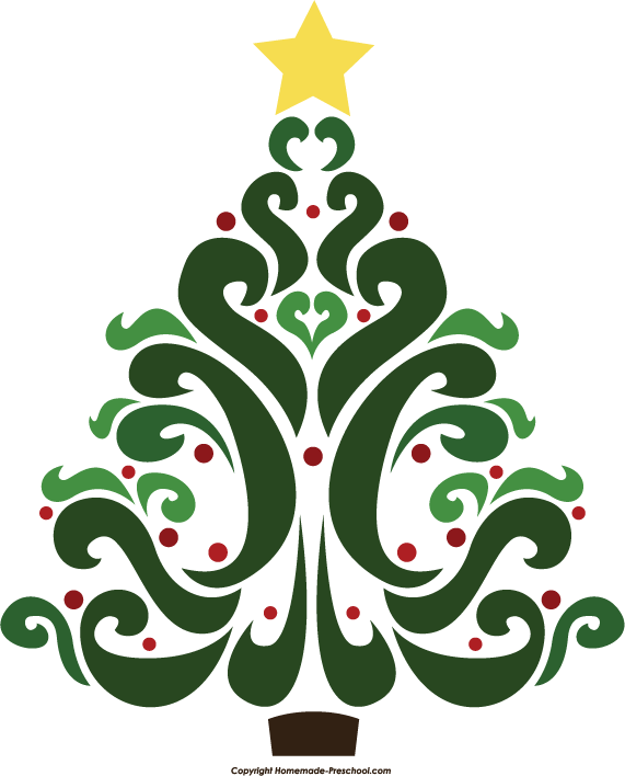 Christmas Tree Clipart Png.88 Free Clipart Christmas Tree Clipartlook