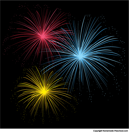 Click to Save Image. Statue o - Fireworks Clipart