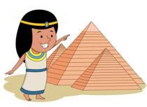 Click to view - Ancient Egypt Clipart
