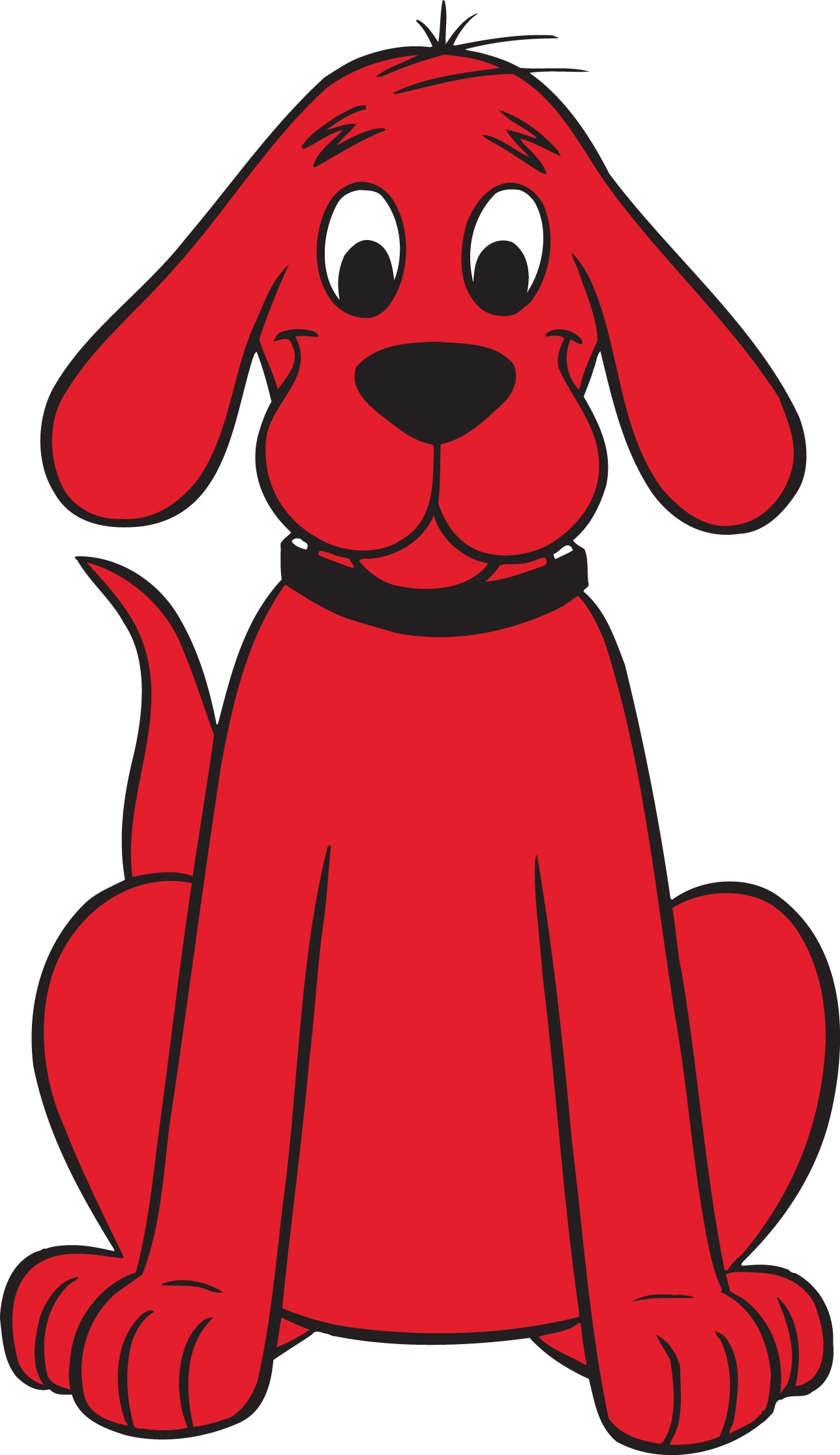 Clifford Clifford The Big Red Dog Wiki-Clifford Clifford The Big Red Dog Wiki-0