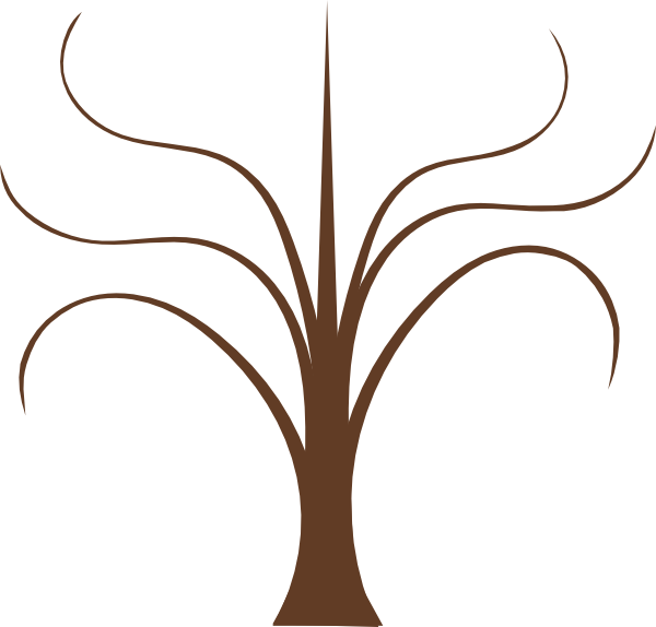 Clip Art Tree Branches-clip art tree branches-6