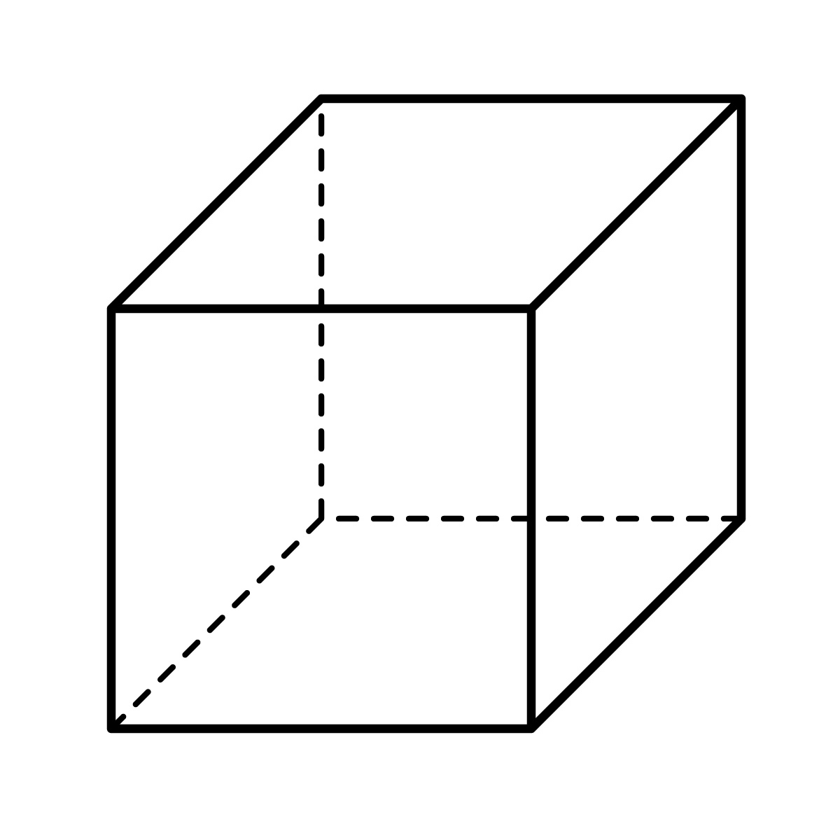 Cube Clip Art