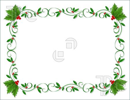 Clip art and Borders free .