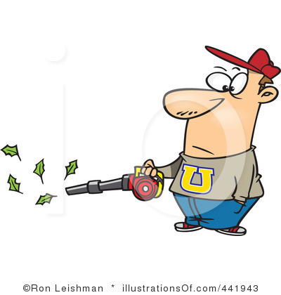 Clip Art And Lawn Mower .-Clip art and Lawn mower .-1