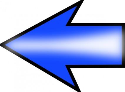 Clip Art Arrow Clipart .-Clip art arrow clipart .-9