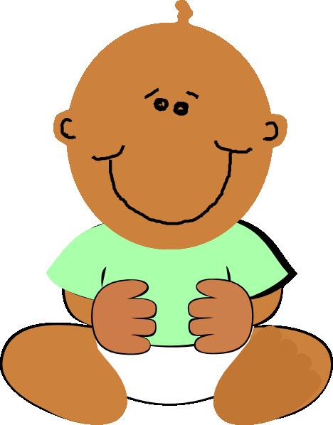 Clip Art Babies-Clip Art Babies-8