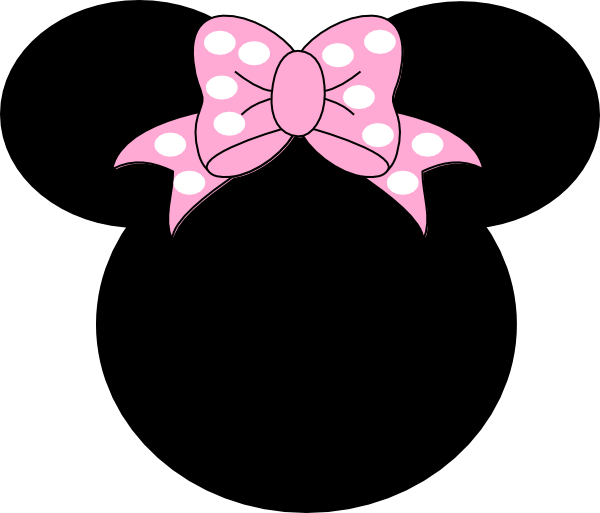 Clip Art Baby Minnie Mouse-Clip Art Baby Minnie Mouse-18