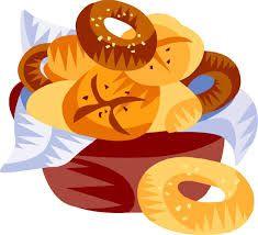 Clip Art: Bagels u0026amp; Baileyu0026am-Clip Art: Bagels u0026amp; Baileyu0026amp;-6