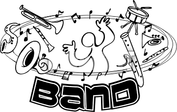 Clip Art Band And Orchestra Clipart Kid-Clip art band and orchestra clipart kid-10