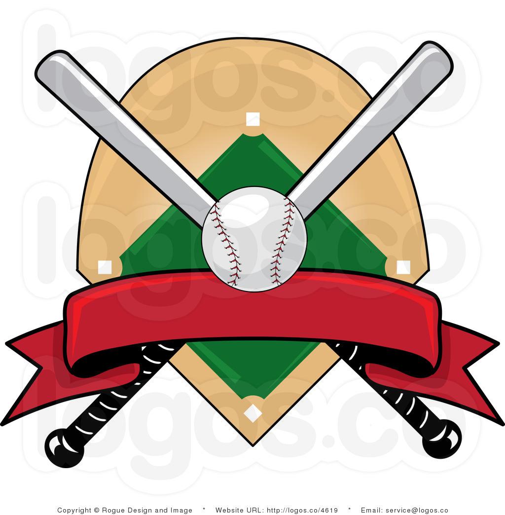 Clip Art Baseball - Blogsbeta - Baseball Clipart Free