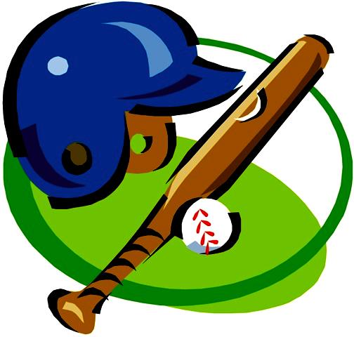 Clip Art Baseball Field - Clipart library
