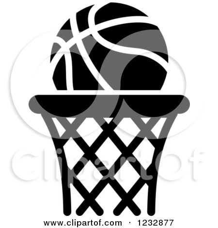 Basketball Net Clip Art & Look At Clip Art Images ...