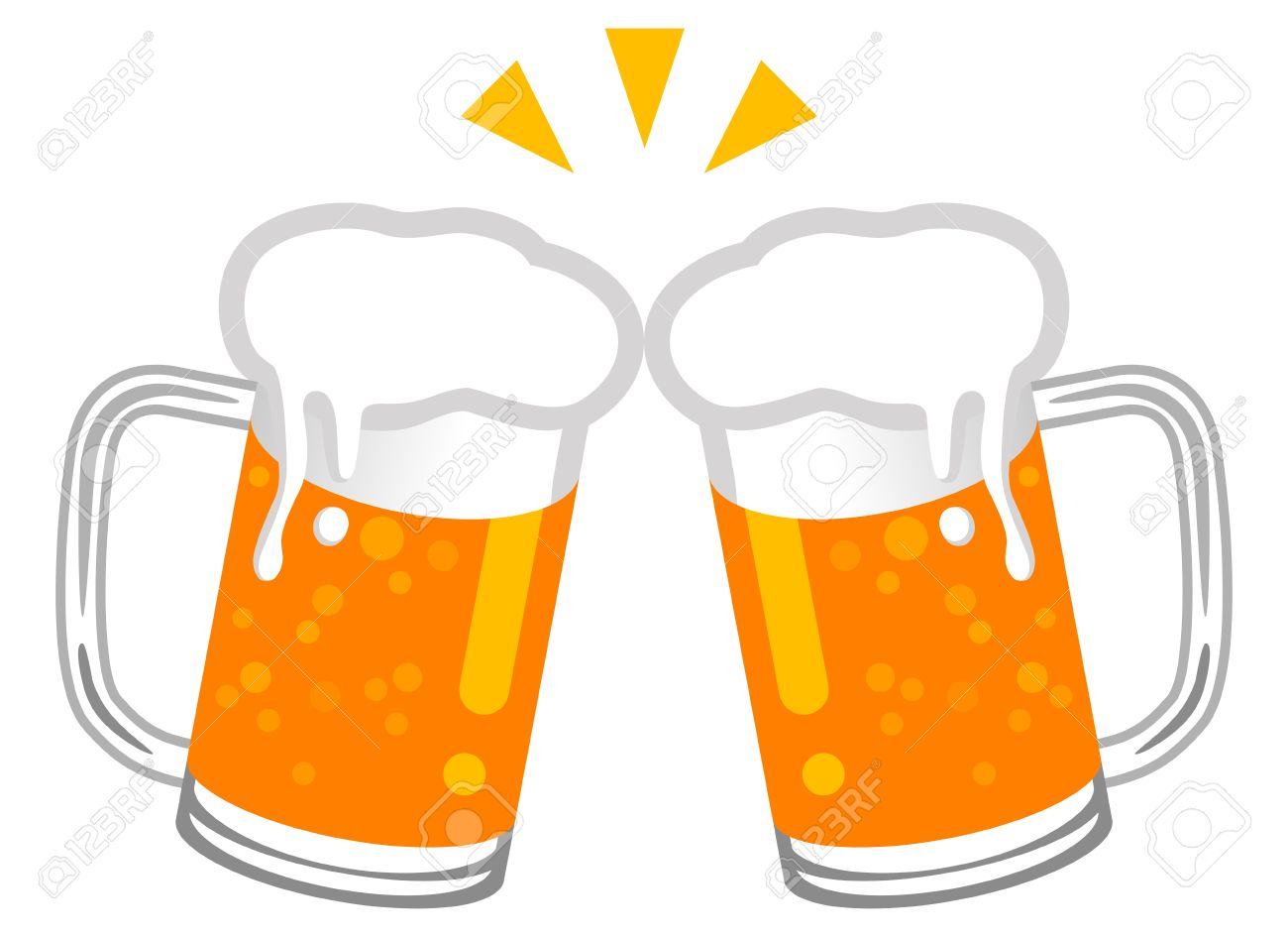 Clip Art Beer Clipart Cheers Beer Clipar-Clip Art Beer Clipart cheers beer clipart clipartall toast clipart-15