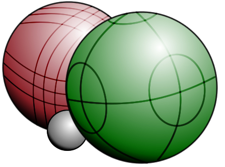 Clip Art Bocce Ball