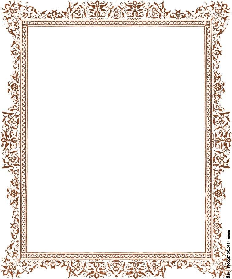 Clip Art Borders Free Download-clip art borders free download-9