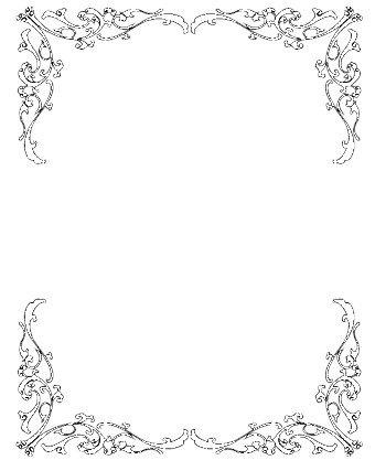 Wedding Invitation Clip Art .