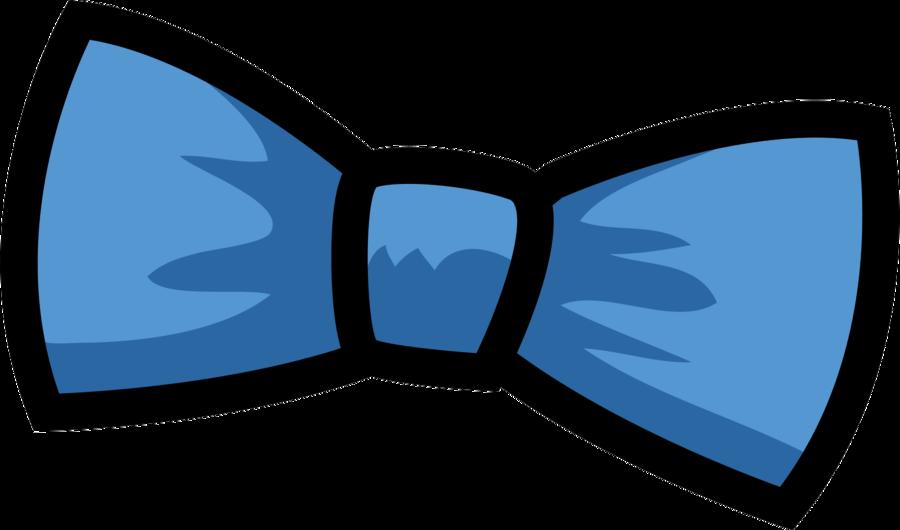 Clip art bow tie .